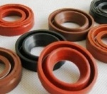 Extruded & Molded Viton Products